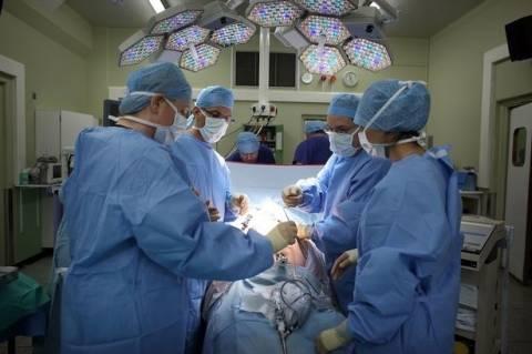 Το χειρουργείο της... επιμήκυνσης είχε τα αντίθετα αποτελέσματα!