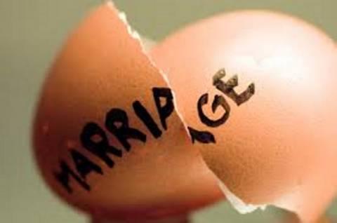 Τα ζευγάρια χωρίζουν πιο συχνά αν έχουν κορίτσια παρά αγόρια!