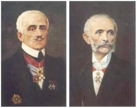 Θέλουν να «αλβανοποιήσουν» τους Βορειοηπειρώτες Εθνικούς Ευεργέτες!