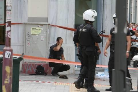 Σύλληψη Μαζιώτη: Δείτε το βίντεο ντοκουμέντο με τους πυροβολισμούς