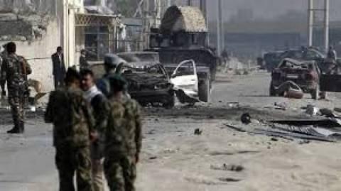 Αφγανιστάν: 43 τελικά τα θύματα στην Πάκτικα