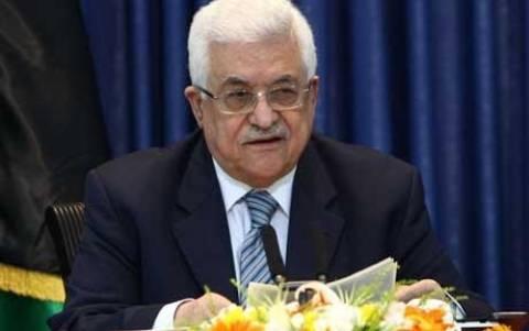 Αίγυπτος: Συνάντηση Αμπάς με αξιωματούχο της Χαμάς