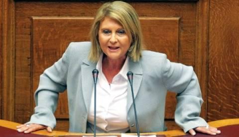 Σ. Βούλτεψη: Ο Τσίπρας δεν ξέρει καν για τι νομοσχέδιο μιλάει!