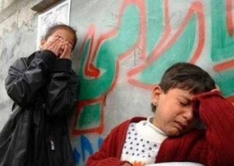 Ισραήλ: Ο στρατός ερευνά τον θάνατο των τεσσάρων νεαρών Παλαιστινίων