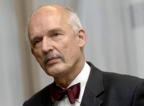 Πολωνός ευρωβουλευτής: «Νέγροι της Ευρώπης οι άνεργοι της ΕΕ»