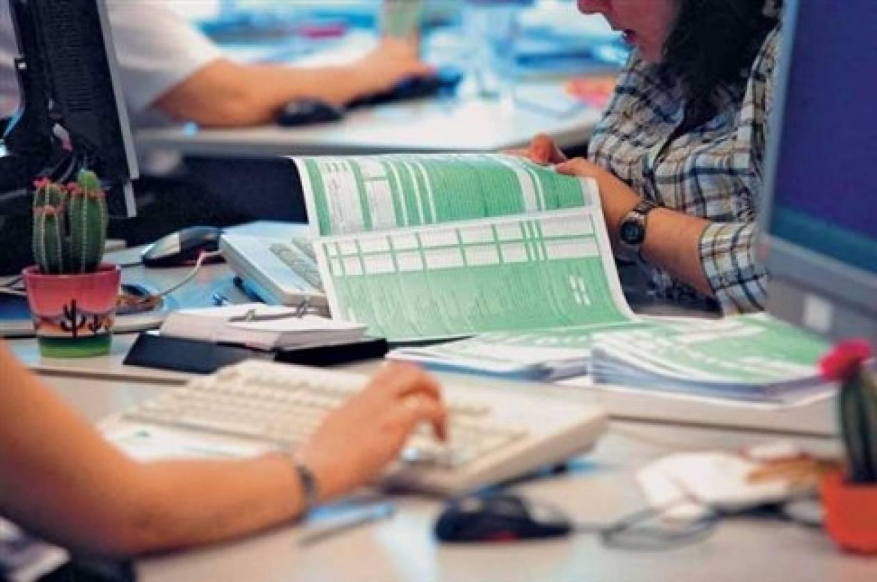 Φορολογικές δηλώσεις: Προς άτυπη παράταση λίγων 24ώρων