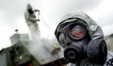 Κρήτη: Κορυφώνονται οι αντιδράσεις για τα χημικά της Συρίας