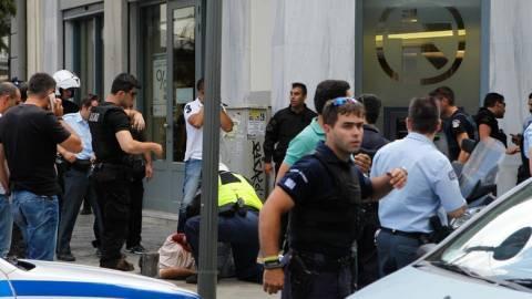 Σύλληψη Μαζιώτη: Ψάχνουν τη «διαδρομή» από τις κάμερες ασφαλείας