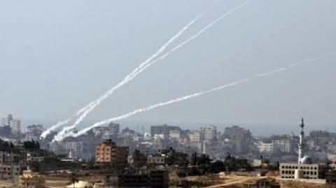 Λωρίδα της Γάζας: Ρουκέτες κατά του Ισραήλ παρά την κατάπαυση του πυρός