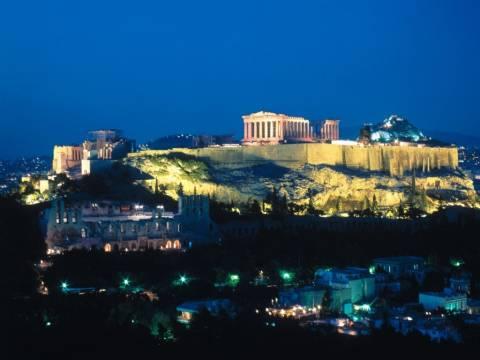 Έτσι ήταν η Αθήνα πριν χιλιάδες χρόνια (vid)