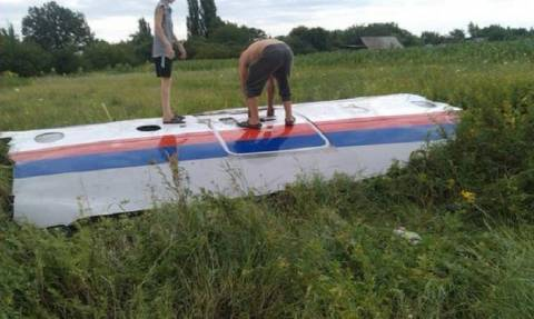 Oυκρανικό υπουργείο Εσωτερικών: Πάνω από 300 άνθρωποι επέβαιναν στο Boeing