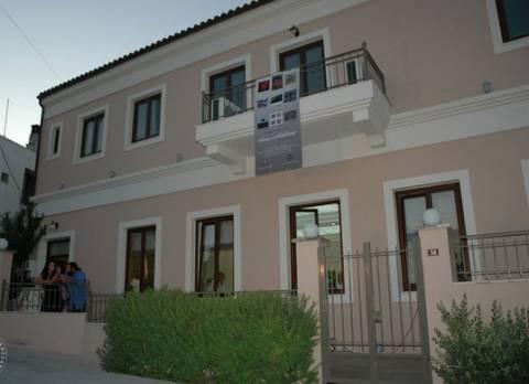 Κρήτη: Το Μουσείο Καζαντζάκη επισκέφθηκε ο Βαγγέλης Μαρινάκης