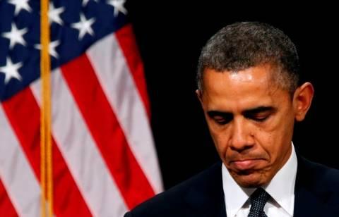 Μπαράκ Ομπάμα: Θλίψη για το Boeing 777