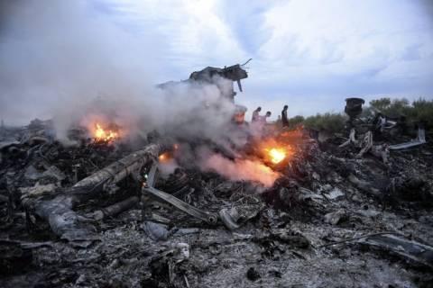 Πτώση Boeing 777: Νέα στοιχεία έρχονται στο φως για τις συνθήκες της συντριβής