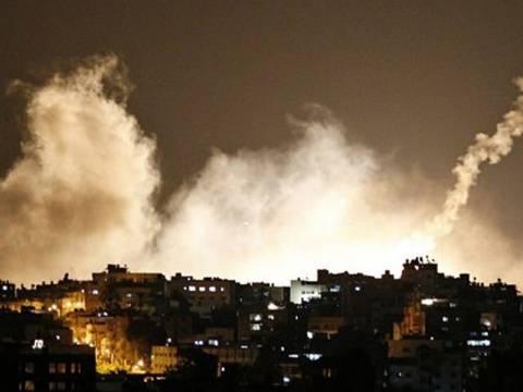 LIVE: Το Ισραήλ προχώρησε σε χερσαία επίθεση στη Γάζα