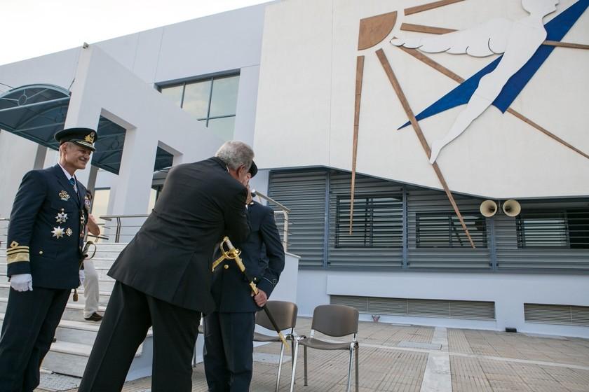 Ο Ίκαρος από την Κύπρο που συγκίνησε στον Αβραμόπουλο (pics)