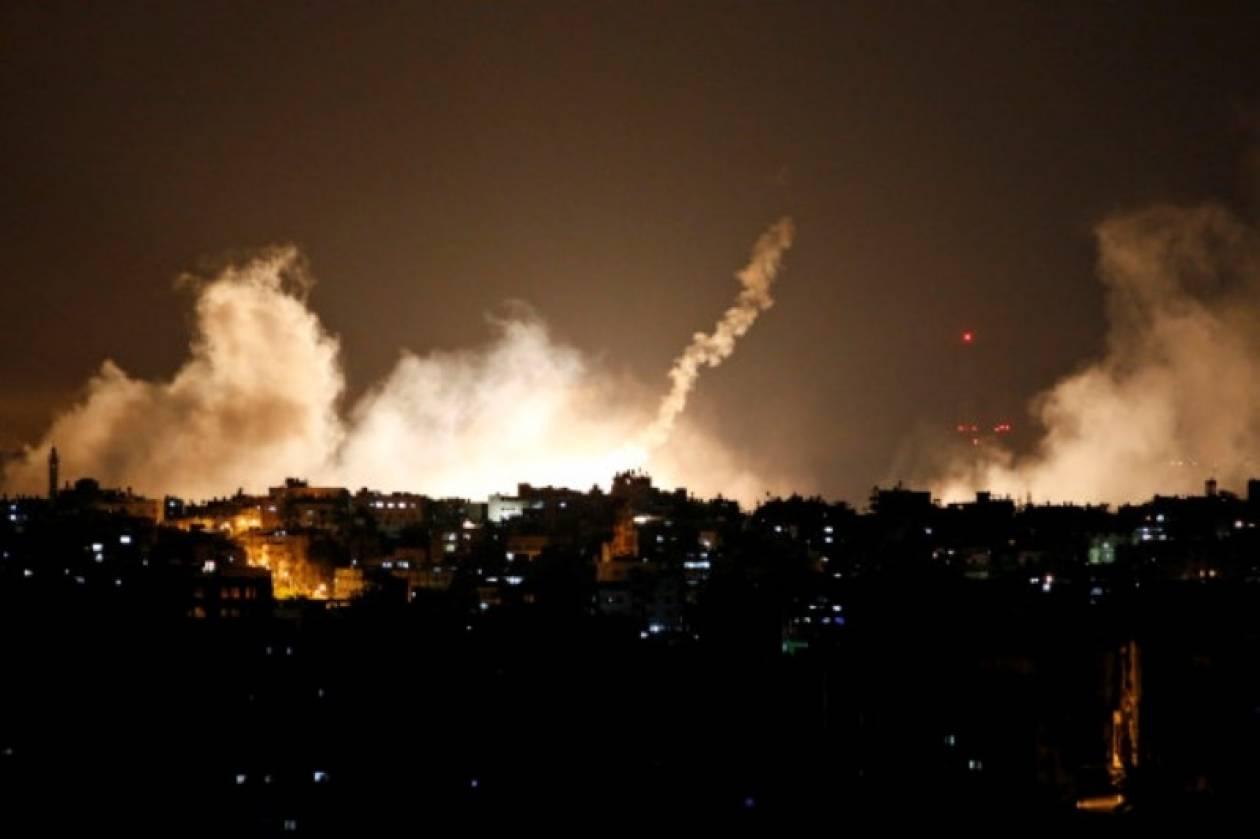 Ισραήλ: Το 70% της Λωρίδας της Γάζας χωρίς ηλεκτρικό ρεύμα
