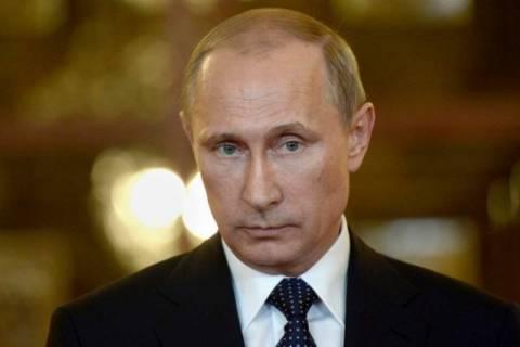 Malaysia Airlines: Ο Πούτιν ζήτησε να κηρυχθεί εκεχειρία στην ανατολική Ουκρανία