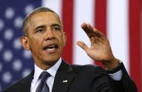 ΗΠΑ: Βέβαιος ότι το Boeing καταρρίφθηκε ο Ομπάμα
