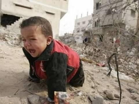 Λωρίδα της Γάζας: Τρία ακόμη θύματα, τα δύο παιδιά