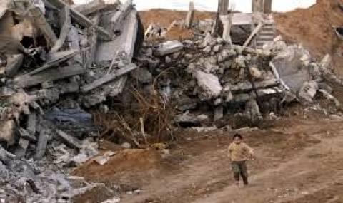 Γάζα: Ξεκληρίστηκε πενταμελής οικογένεια-Τους 285 έφτασαν οι νεκροί