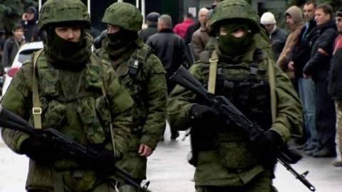 Ουκρανία: Υπό τον έλεγχο του στρατού το νοτιοανατολικό Λουχάνσκ