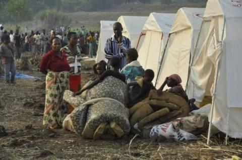 Λ.Δ. Κονγκό: Δεκάδες θάνατοι από χολέρα τις τρεις τελευταίες ημέρες