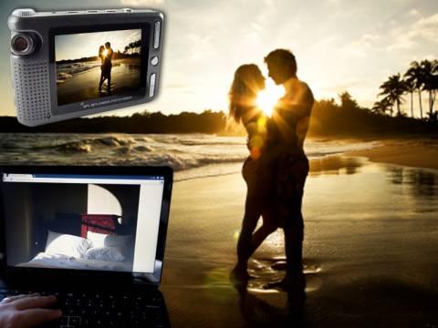 «Big Brother» σε παραλίες και Μετρό - Ανεβάζουν βίντεο και φωτό μας σε πορνό sites
