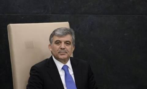 Προκαλεί η Τουρκία: Στα Κατεχόμενα ο Γκιούλ για τα 40 χρόνια από τον Αττίλα
