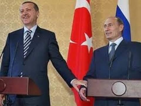 Η Τουρκία πρότεινε στη Ρωσία συναλλαγές απευθείας στα εθνικά τους νομίσματα