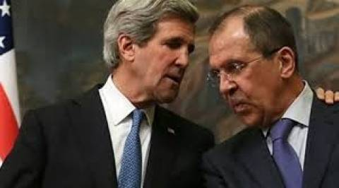 Ουκρανία: Τι συμφώνησαν Λαβρόφ και Κέρι...