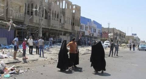 Ιράκ: Είκοσι δύο άνθρωποι σκοτώθηκαν στη Βαγδάτη σε σειρά επιθέσεων