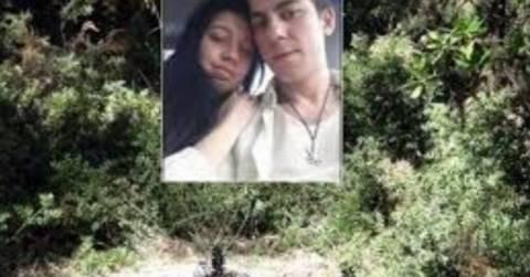 Σοκ: Τη σκότωσε και την έθαψε γιατί δεν ήταν «αγνή» (pics)