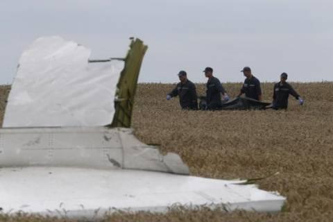 Αγνοούνται πτώματα επιβατών που επέβαιναν στη μοιραία πτήση του Boeing 777