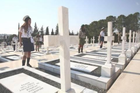 Αναστασιάδης: «Σαράντα χρόνια είναι αρκετά για όλους»