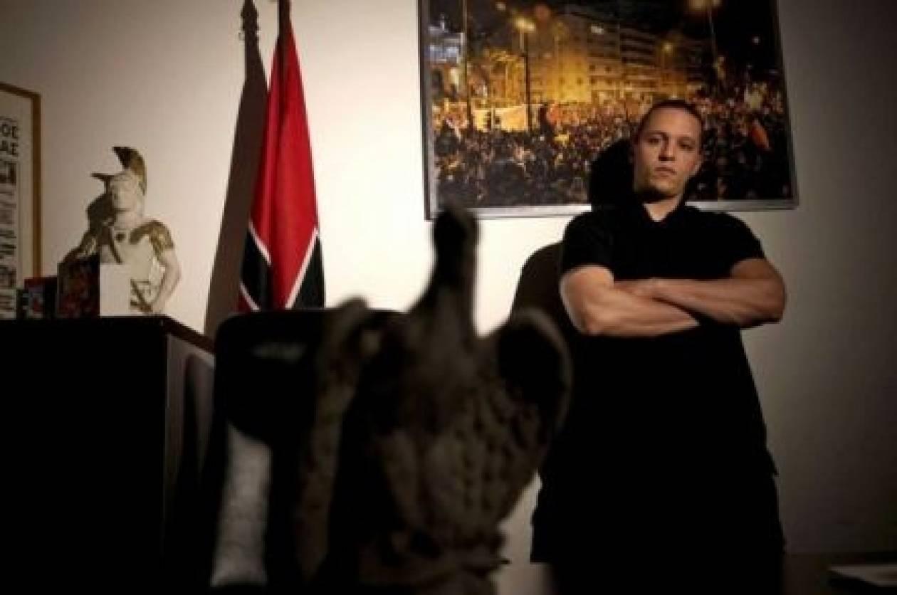 Η. Κασιδιάρης: Παραμένουμε στη πρώτη γραμμή για τη σωτηρία της πατρίδας
