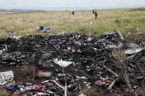 Malaysia airlines: Κρύβουν στοιχεία για την κατάρριψη του αεροπλάνου