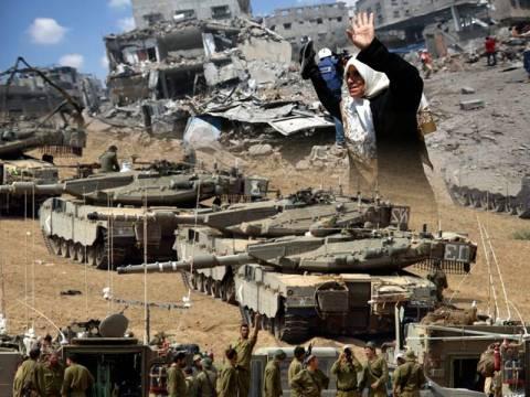Ξεπερνούν πλέον τους 400 οι νεκροί στη Λωρίδα της Γάζας