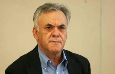 Γ. Δραγασάκης: Κανένας στόχος δεν θα επιτευχθεί με τη βοήθεια της Χ.Α.