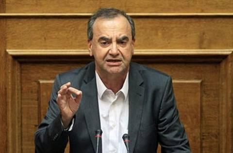 Δ. Στρατούλης: Ο Υπουργός Εργασίας θέλει να ανεβάσει το όριο συνταξιοδότησης