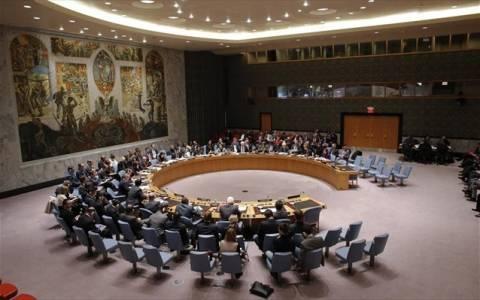 ΟΗΕ: Έκτακτη συνεδρίαση του Συμβουλίου Ασφαλείας για την κατάσταση στη Λωρίδα της Γάζας