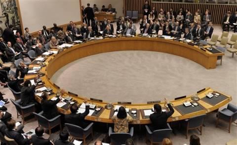 ΟΗΕ: Έκκληση για κατάπαυση του πυρός στη Γάζα από το Συμβούλιο Ασφαλείας