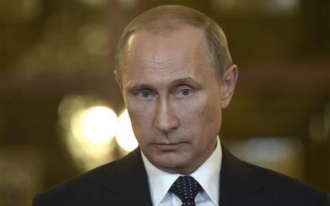 Πούτιν: Να επιτραπεί η πρόσβαση των ερευνητών στον χώρο της συντριβής