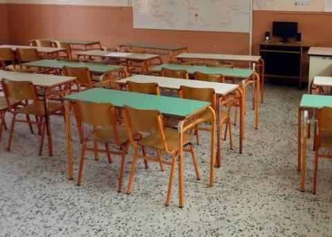 Στοιχεία-σοκ με τα κενά στα σχολεία της Κρήτης