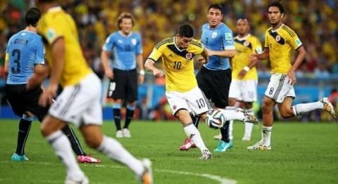 Αυτό είναι το καλύτερο γκολ του Μουντιάλ 2014 (vid)