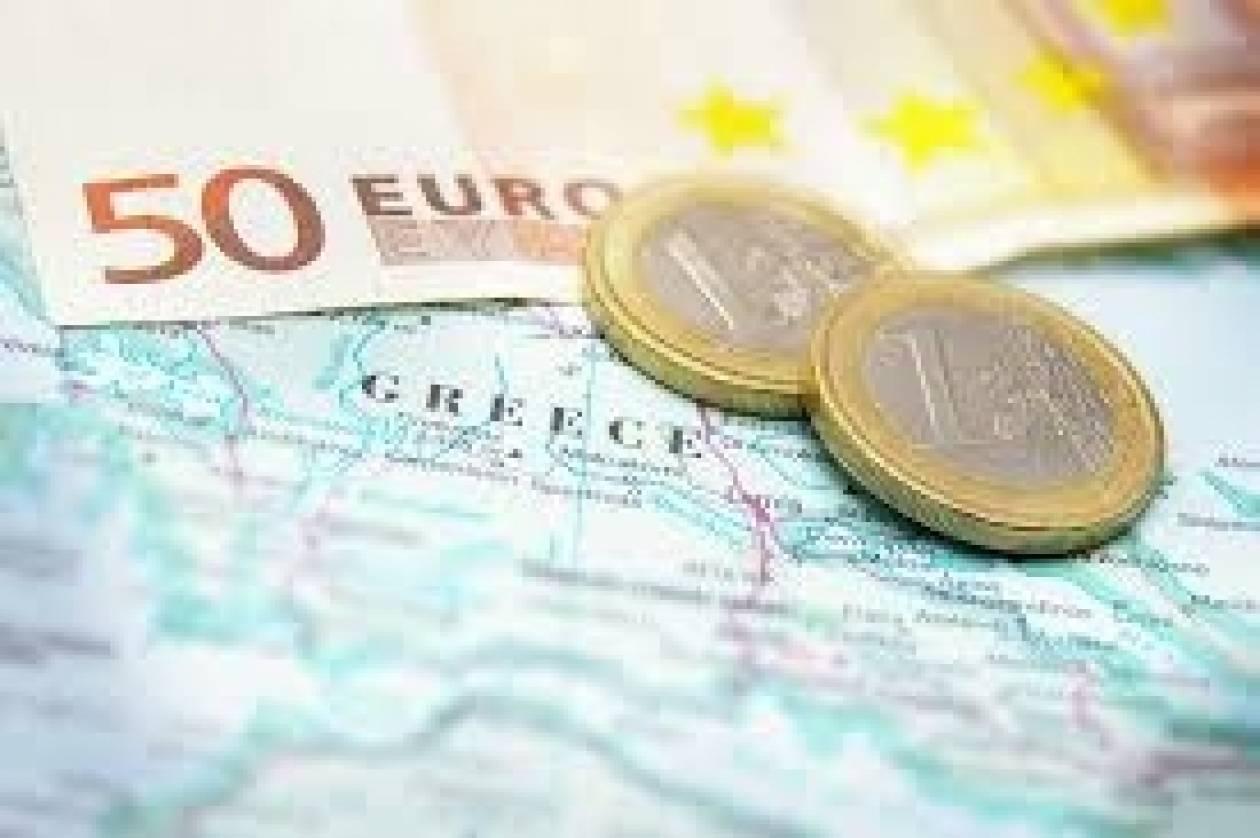 BlackRock για Ελλάδα: Μεγάλη η πιθανότητα χρεοκοπίας
