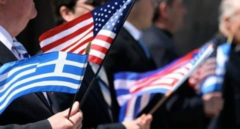 Греция стала самой антиамериканской страной в Европе