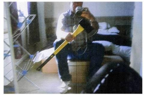 Ένοχος ο κανίβαλος νοσοκόμος που ήθελε να φάει 14χρονη! (pics)