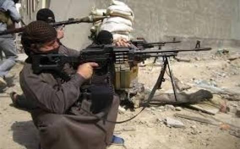 Ιράκ: Χριστιανική μονή υπό τον έλεγχο των τζιχαντιστών