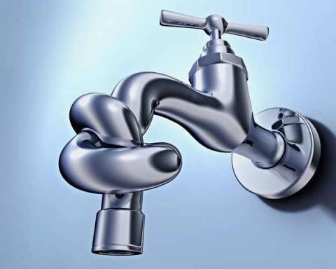 Χαλκίδα: Χωρίς νερό, εξαιτίας βλάβης- Που θα στερέψουν οι βρύσες